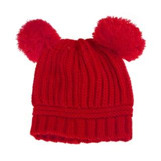 Vlnená čiapka – Brmbolec (rôzne farby)