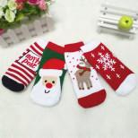 Detské vianočné ponožky