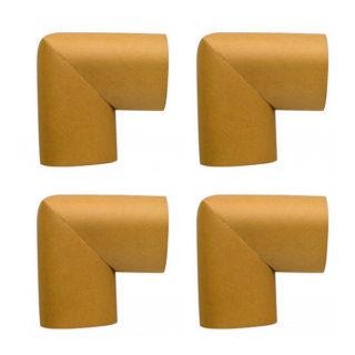 Ochrany rohov penové (4 kusy)