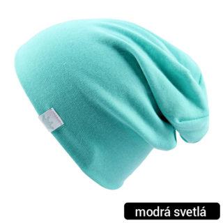 Bavlnená prechodná čiapka Prince (rôzne farby)