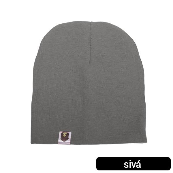 6382921c1 Bavlnená prechodná čiapka Bape (rôzne farby) – MojDrobec.sk