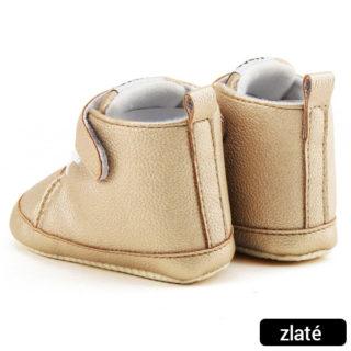 Capačky prechodné – Elegantné topánočky